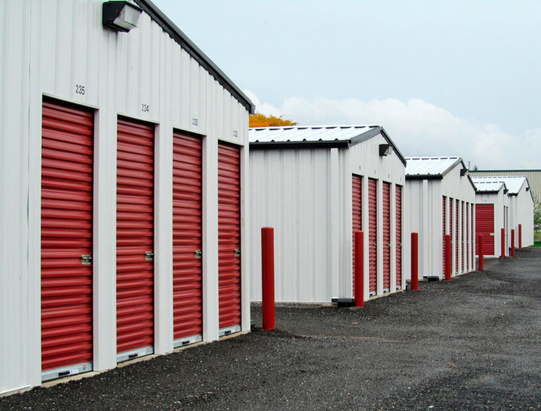 Climate Controlled Self Storage Near Me