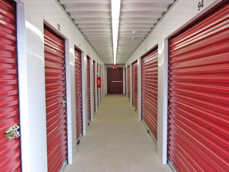 Fort Henry Self Storage Rentals Brantford